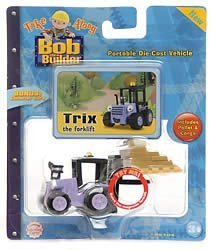 Take Along Bob the Builder -