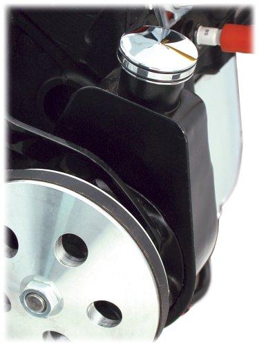 Spectre Performance 17985 Billet O-Ring Power Steering Dipstick