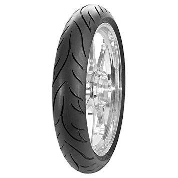 Cobra Front Tire (Avon AV71 Cobra Front Motorcycle Tires - MH90-21 4710018)
