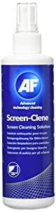 AF Screen-Clene Pump Spray Pantallas / Plásticos Equipment cleansing wet/dry cloths & liquid - Kit de limpieza para ordenador (Equipment cleansing wet/dry cloths & liquid, Pantallas / Plásticos)