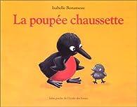 La Poupée Chaussette par Isabelle Bonameau