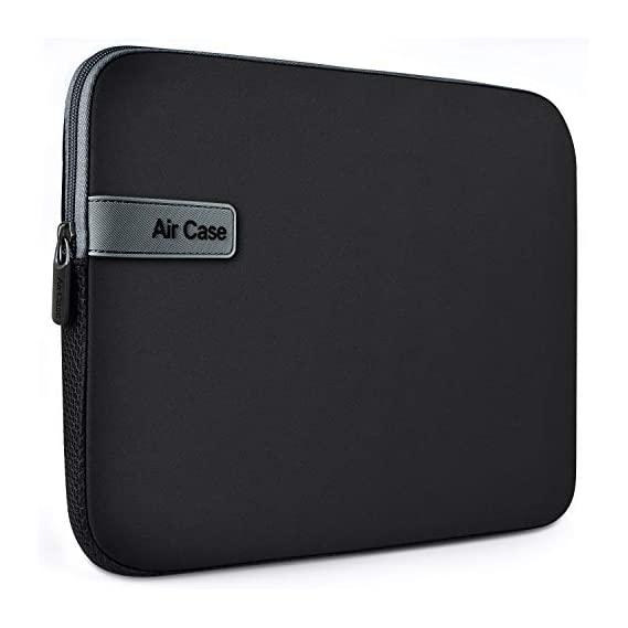 GIZGA Reversible 15.6-inch Laptop Sleeve