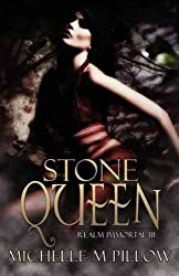 (STONE QUEEN ) BY Pillow, Michelle M. (Author) Paperback Published on (01 , 2010)