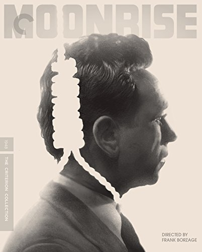 Blu-ray : Moonrise (criterion Collection) (Special Edition, 4K Mastering, Restored, Widescreen, Subtitled)