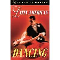 Teach Yourself Latin American Dancing