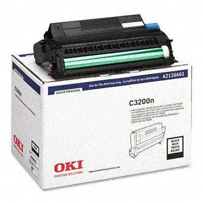 OKI42126661 - 42126661 Drum Unit -  Okidata, 42102801