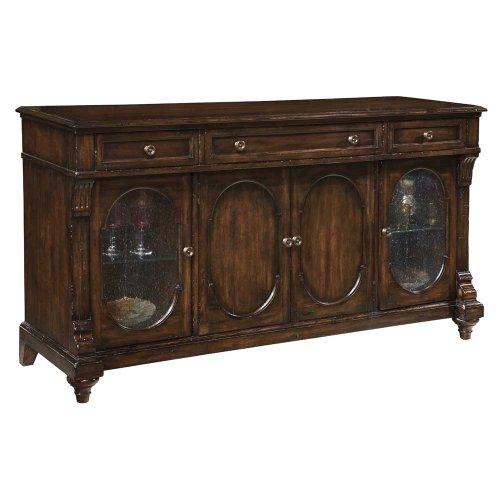 Hekman Furniture 942709CP Buffet (Hekman Furniture)