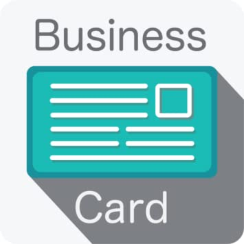 Amazon business card maker appstore for android business card maker reheart Images