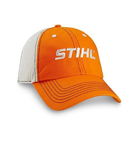 mens-stihl-hat-cap-khaki-orange-8401693
