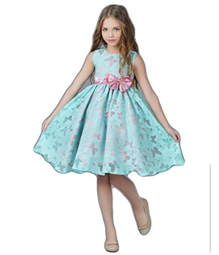 little girl apple dress - 4