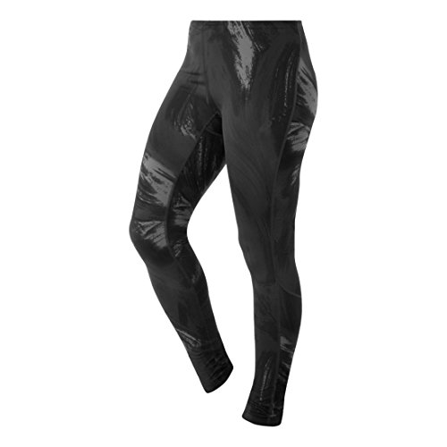ASICS Womens Tier Graphic Tight