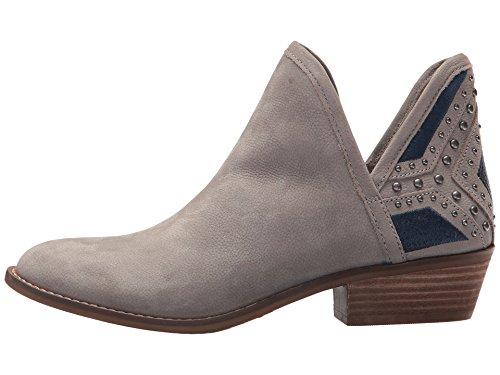 Driftwood Stiefel Brand Frauen Spitzenschuhe Kambry Fashion Lucky Wildleder UAqwx8