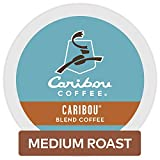 Caribou Coffee Caribou Blend, K-Cups for Keurig Brewers, 96-Count