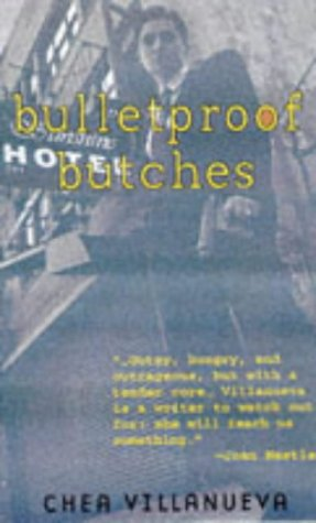 Bulletproof Butches by Masquerade Books