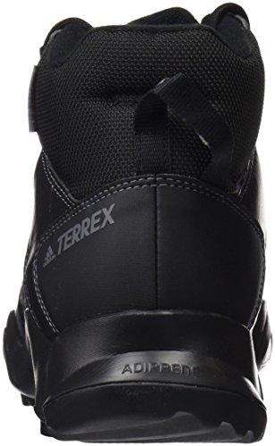 Adidas Terrex Ax2r Beta Mid S80740 Herenschoenen Zwart