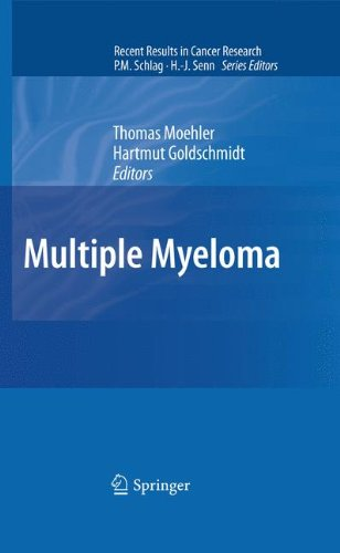 183: Multiple Myeloma (Recent Results in Cancer Research)