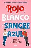 Books : Rojo, blanco y sandre azul (Spanish Edition)