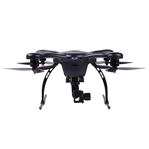 Ehang Ghost Drone Aerial IOS, Black