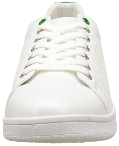 Basses Blanc Homme White des Temps Le Cerises Baskets North Y0F8xZ