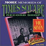 More Memories of Times Square Record Shop, Vol. 7