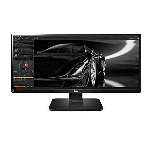 LG Electronics 29UB55-B 29-Inch Screen LCD