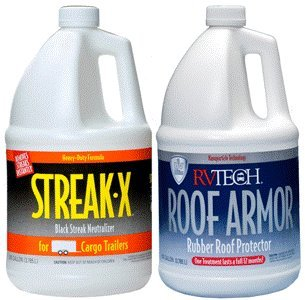 rvtech-rv-black-streak-remover-cleaner-for-enclosed-cargo-trailers-rv-roof-sealer-protectant-bundle