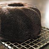 Deep Dark Gingerbread Cake