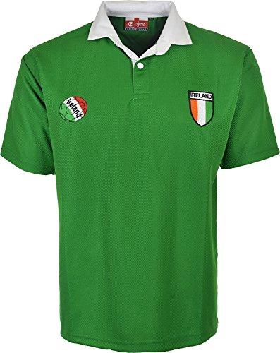 f de Camisetas irlandesas Camisetas irlandesas de 4qIXEE
