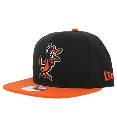 Logo Baltimore Orioles Snapback 9FIFTY
