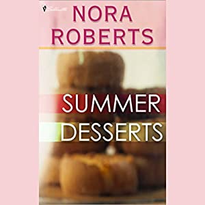 Summer Desserts Audiobook