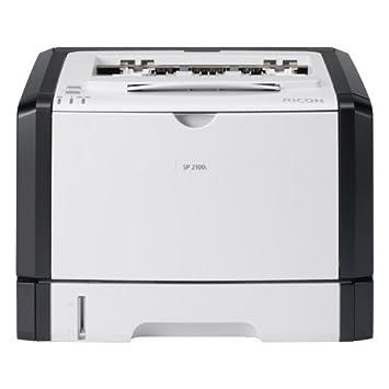 512502 SP2100L モノクロレーザープリンター RICOH SP 2100L A4