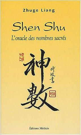 Télécharger en ligne Shen Shu : L'oracle des nombres sacrés (1Jeu) pdf