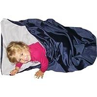 Nomakid – Cottage Sleeping Bag / Liner for Kids 2-layer 280 g