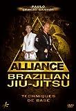 ALLIANCE JIU-JITSU BRÉSILIEN - Techniques de base