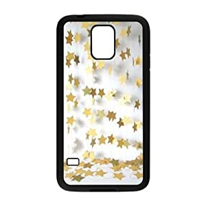 Star CUSTOM Cell Phone Case for SamSung Galaxy S5 I9600 LMc-44623 at LaiMc