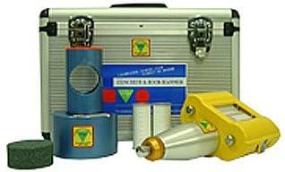 システムアンビル付コンクリートテストハンマー(自動記録式)S-NSR