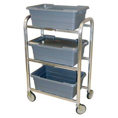 PVIFS LUGCT3 Triple High Lug Cart, 3 Lug Capacity, 28-1/2