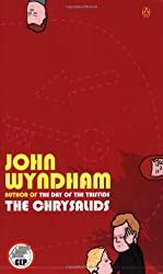 The Chrysalids by John Wyndham science fiction book reviews