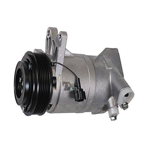 - Denso 471-5011 A/C Compressor