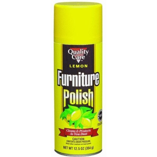 Quality Care Furniture Polish ()