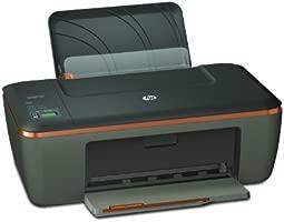 HP Deskjet 2510 AiO - Impresora multifunción