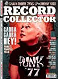 img - for Record Collector Serious About Music August 2017 - Gabba Gabba Hey! book / textbook / text book