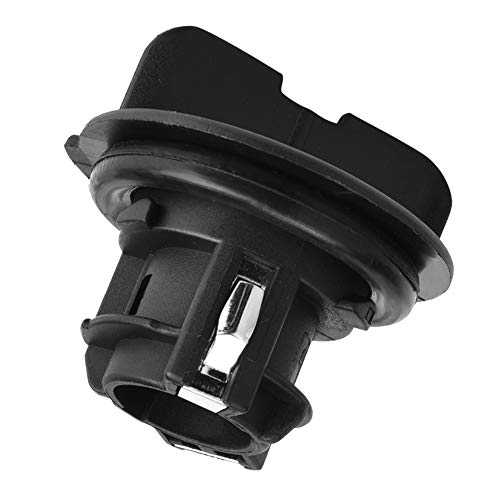 - Acouto Black Car Indicator Bulb Holder Turn Signal Bulb Socket Lamp Socket for 207 307 607 807, 621546