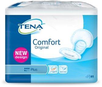 Tena Comfort Plus – 46 Pañales La Oreja plastificadas