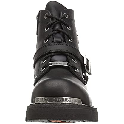 HARLEY-DAVIDSON Women's Becky Motorcycle Boot 2