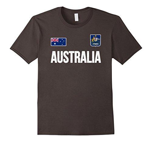 Australian Rugby - 1
