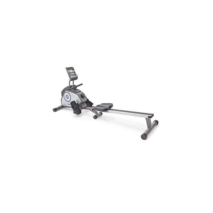 Marcy NS 40503RW Rowing Machine
