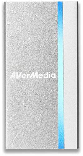AVermedia Extreme Cap UVC HDMI to USB 3 0 Capture Card