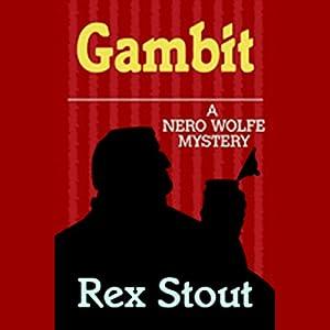 Gambit Audiobook