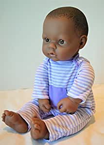 """Unisex Baby """"Benji"""" - Doll Therapy for Memory Care and Loss from Aging and Caregivers"""